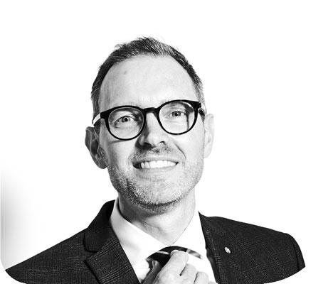 Michael Munch Østergaard