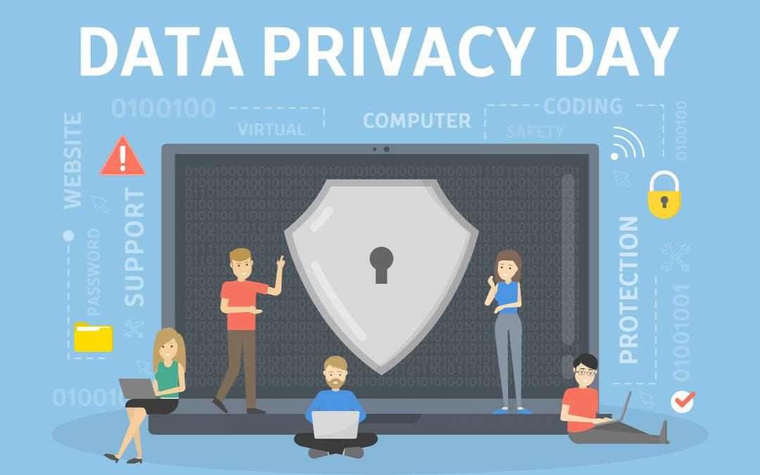 Data Privacy in An Era of Global Change