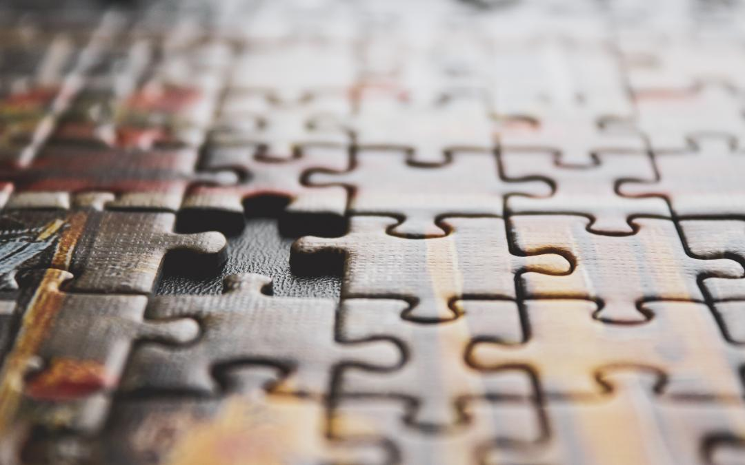 Domain names: the essential piece to the IP jigsaw