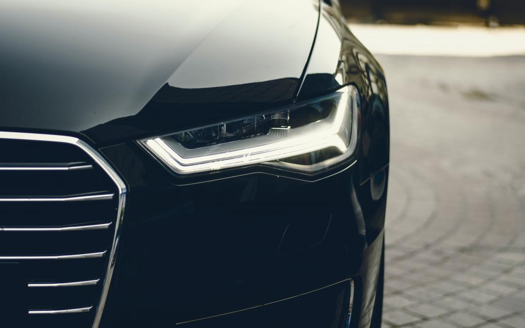 driving out fakes in the automotive industry